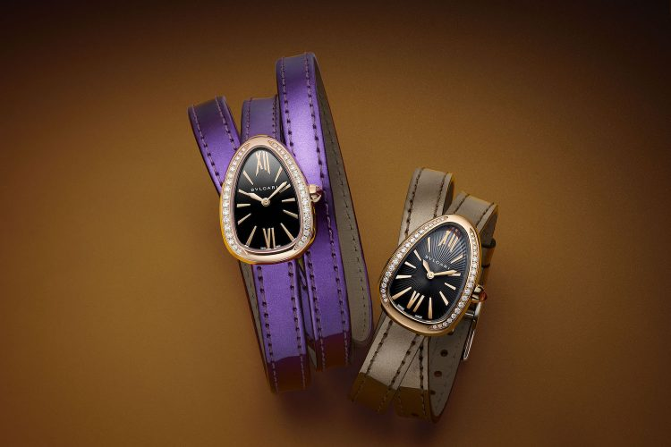 Serpenti Twist Your Time_Baselworld2018
