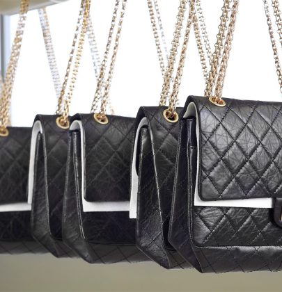 The Chanel 2.55 Bag: What and How