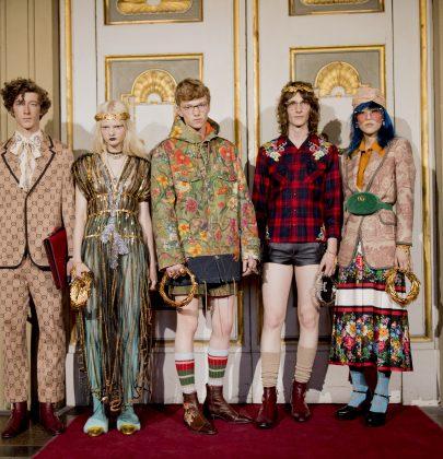 Gucci: Rebirth of Pop