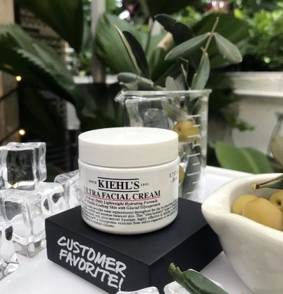 Kiehl's: Making its Best Better