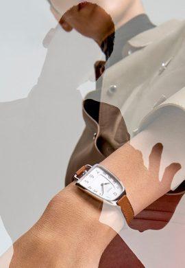 Galop d'Hermès: Art in Motion