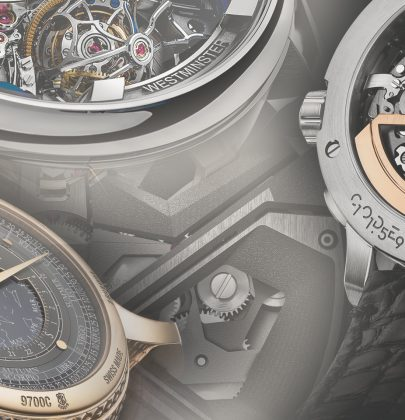 Salon International de la Haute Horlogerie 2019
