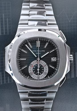 Are Watches Viable as an Alternative Form of Investment?