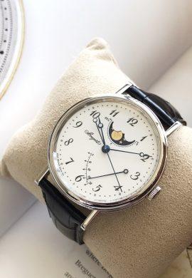 Tick Talk: Anatomy of a Watch