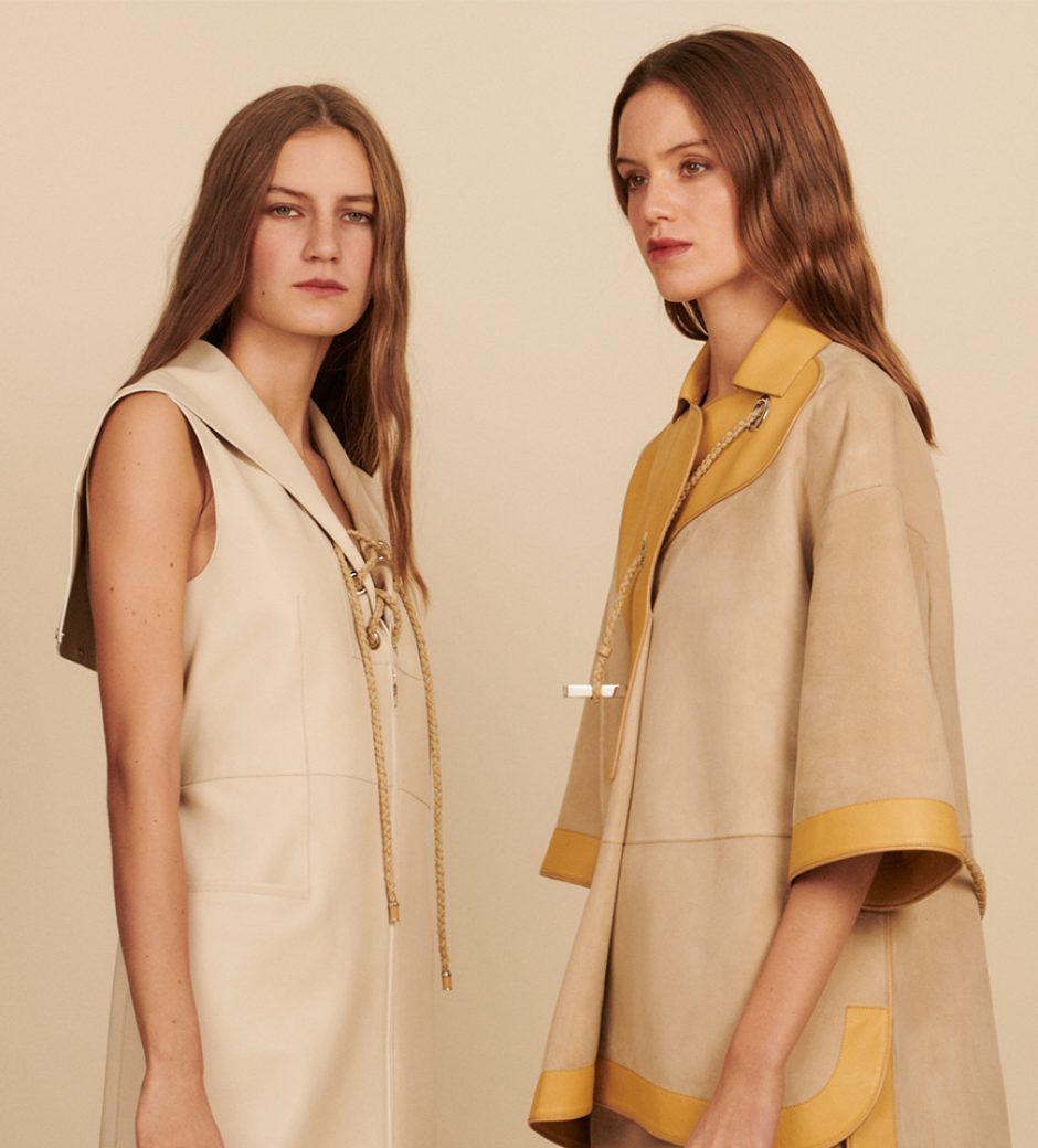 Hermès SS2019: High Society