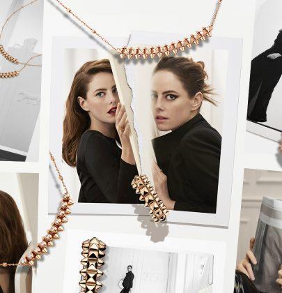 Cartier: Modern Geometry