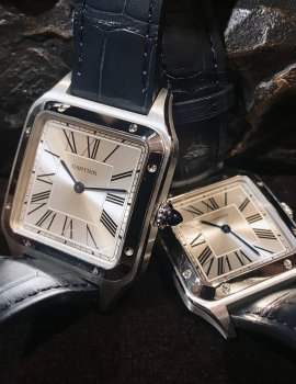 Cartier: The New Santos-Dumont