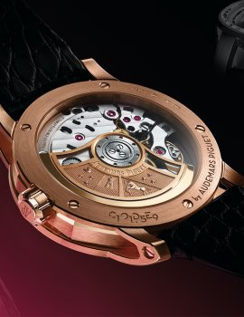 Audemars Piguet: Time for CODE 11.59