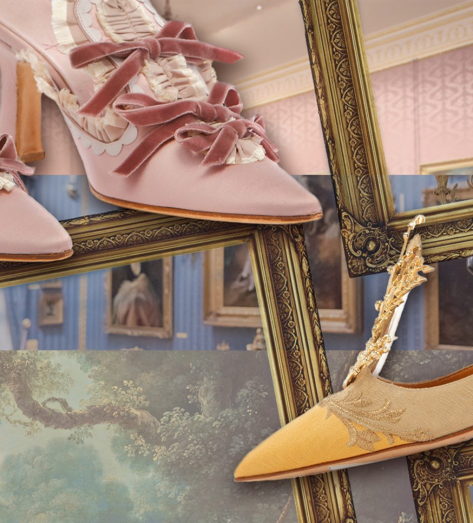 Manolo Blahnik: The Master and his Muses