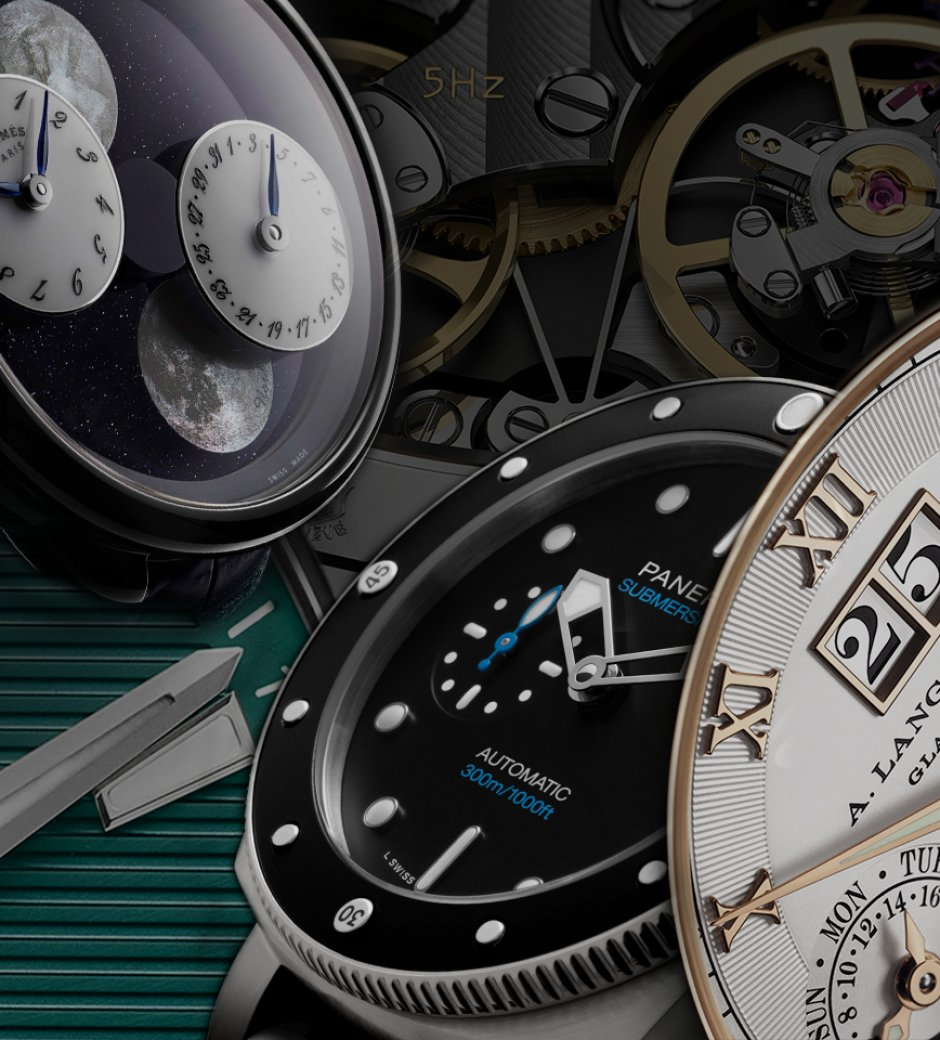 SIHH 2019: Top 5 Picks