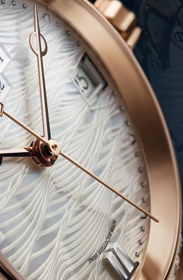 Breguet: A Seafaring Tradition