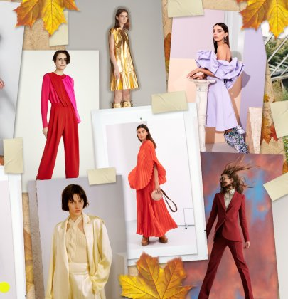 Pre-fall 2019: Colour Wheel