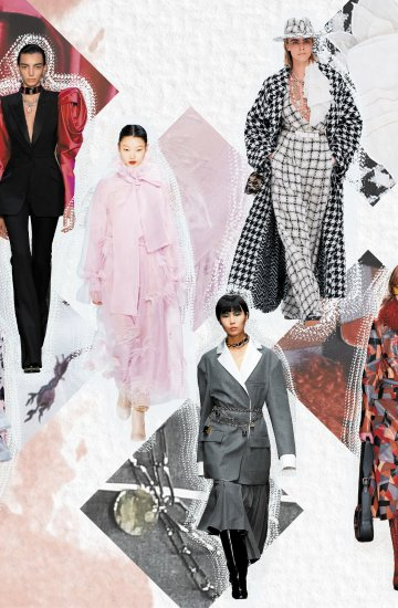 The 8 Huge Trends For Fall-Winter 2019-20
