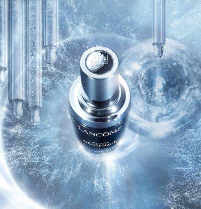 The Science behind Lancôme's New Advanced Génifique