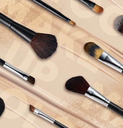 9 Makeup Tools Every Woman Needs, Every Day