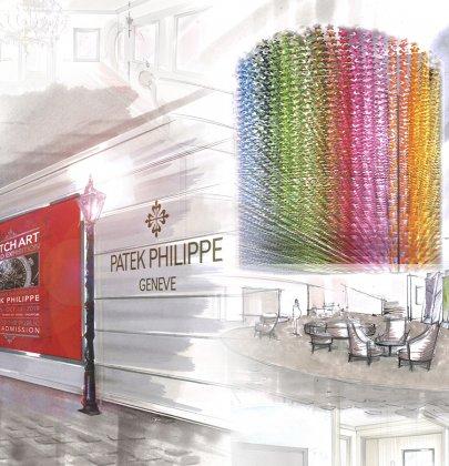 Patek Philippe: Watch Art Grand Exhibition Singapore 2019