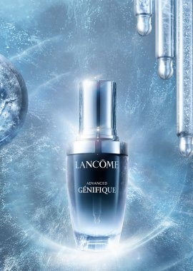 The Science behind Lancôme's New Advanced Génifique