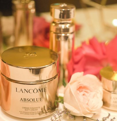 Lancôme: Rose Garden Night