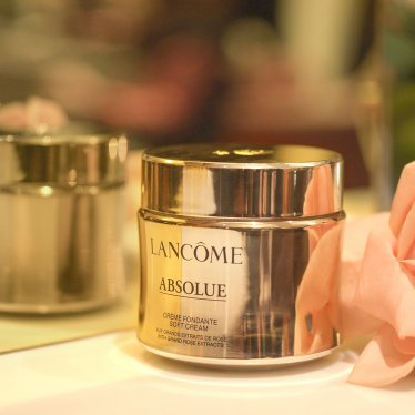 Lancôme: In the Name of the Rose