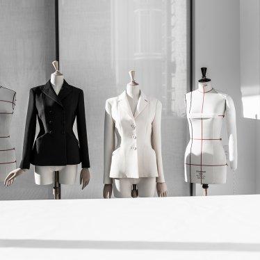 Dior: Raising The Bar