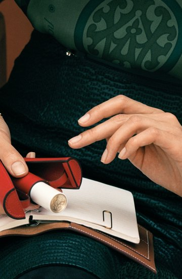 Hermès Beauty: The H Factor