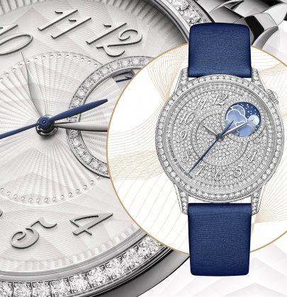 Vacheron Constantin Égérie: A Muse for Women