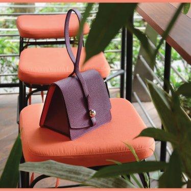 Bag Talk: Moynat Madeleine