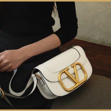 Bag Talk: Valentino SuperVee