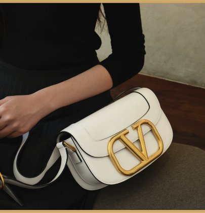 Bag Talk: Valentino SuperVee