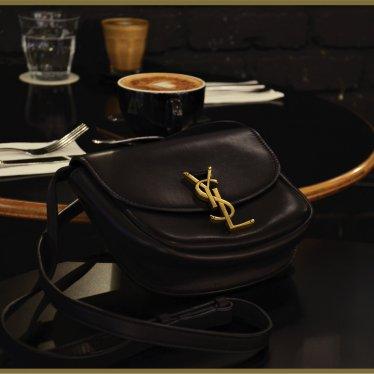 Bag Talk: Saint Laurent Kaia Bag
