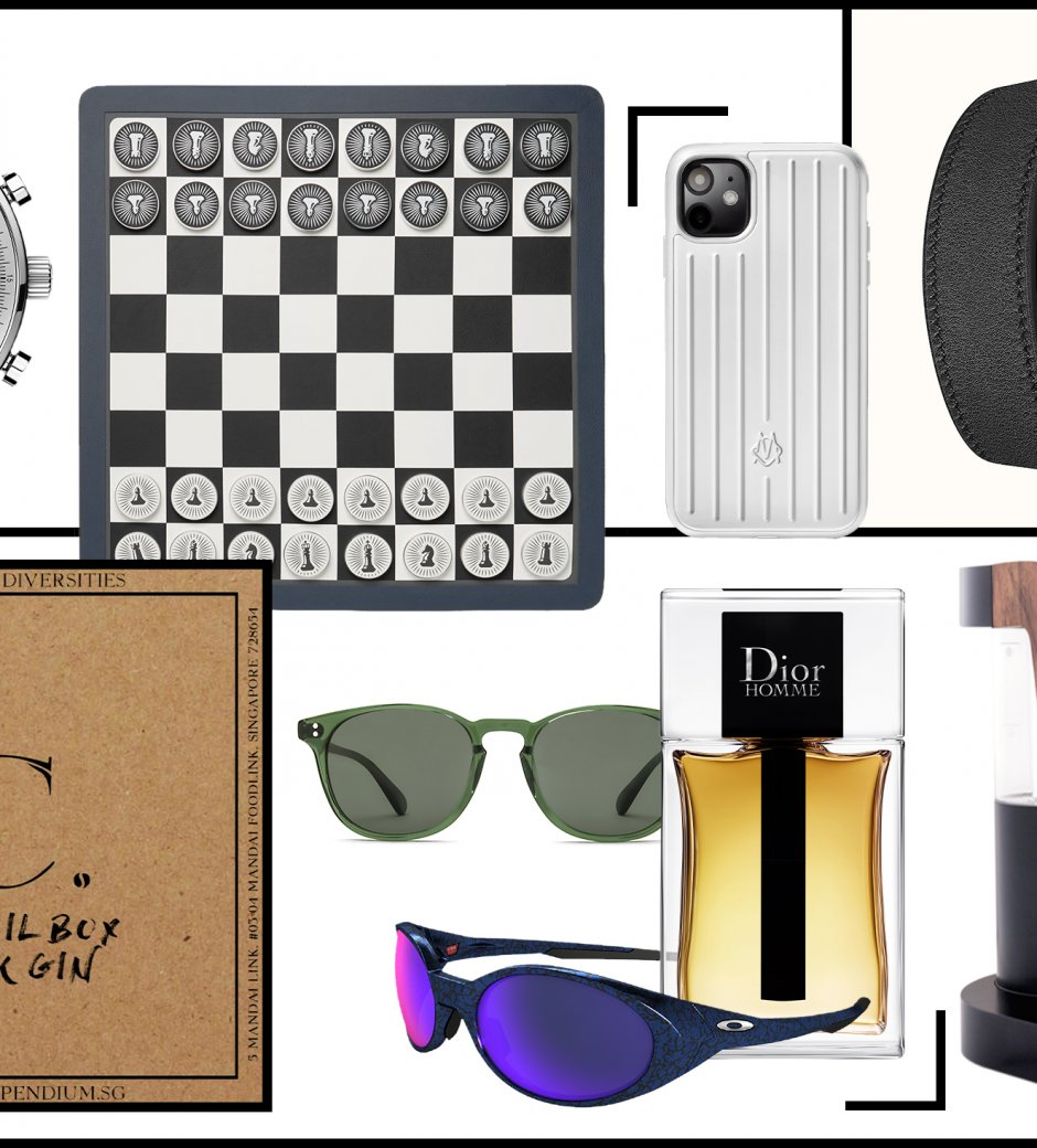 Celebrate Dad: Gifts for Father's Day and Beyond