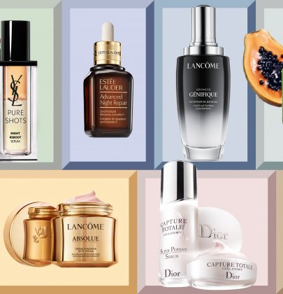 Future-Forward Power Skincare