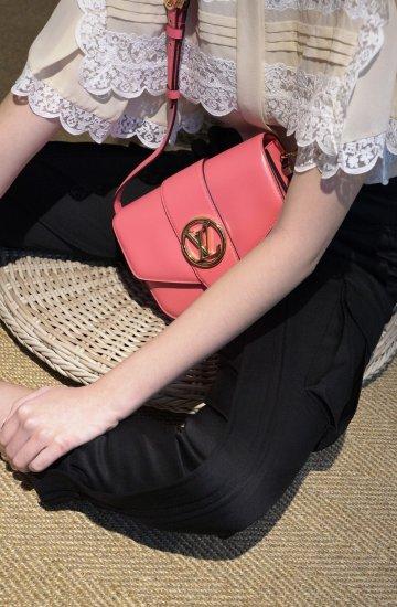 Bag Talk: Louis Vuitton Pont 9