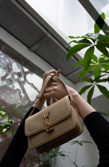 Bag Talk: Saint Laurent Solferino
