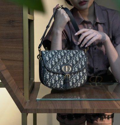 Bag Talk: Dior Bobby