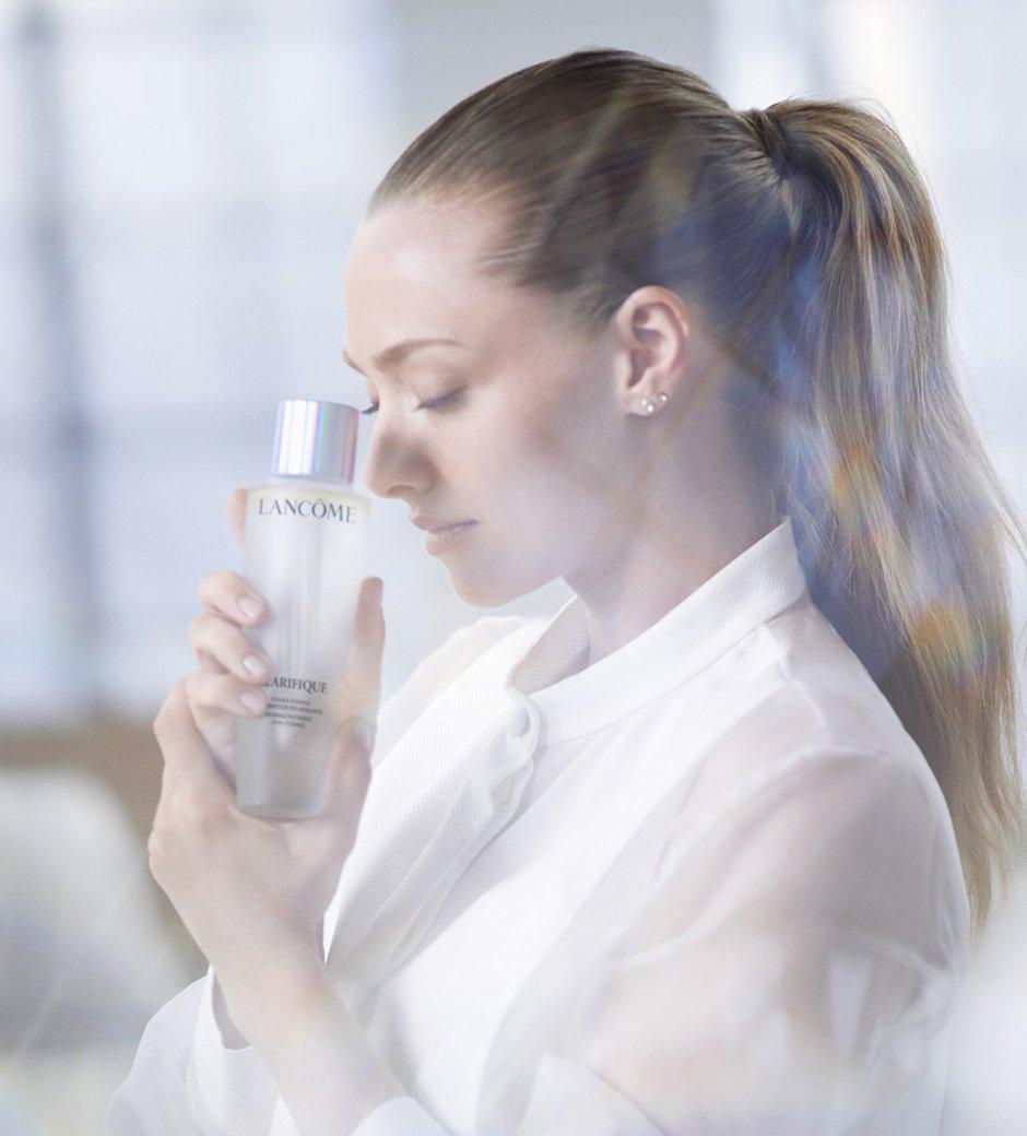 Lancôme: Finding Beauty in Clarity