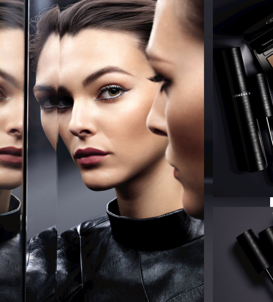 Chanel Beauty: See the World with New Eyes