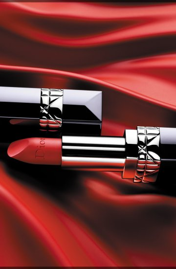 Rouge Dior: Looks Good On You