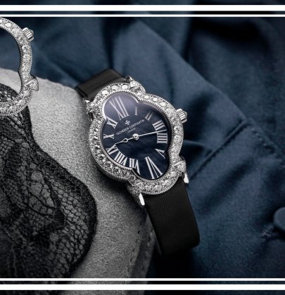 Vacheron Constantin: The New Romantic