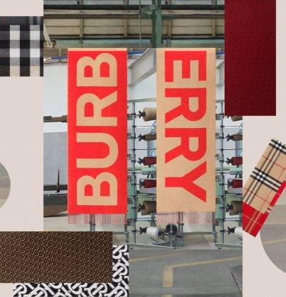 Burberry: Cashmere Dreams