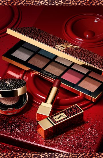 YSL Beauty: Your Wildest Dreams Come True
