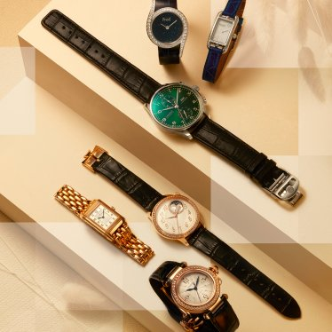 Net-a-Porter: Watch Out for the Finest