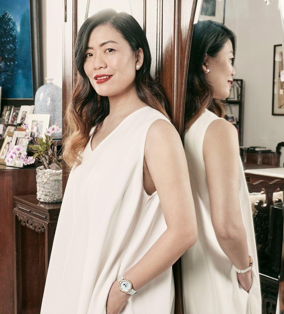 Wisdom of Living: Dr. Jade Kua