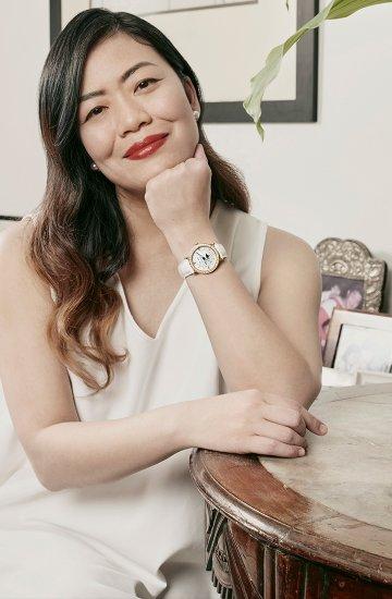 Wisdom of Living: Dr Jade Kua