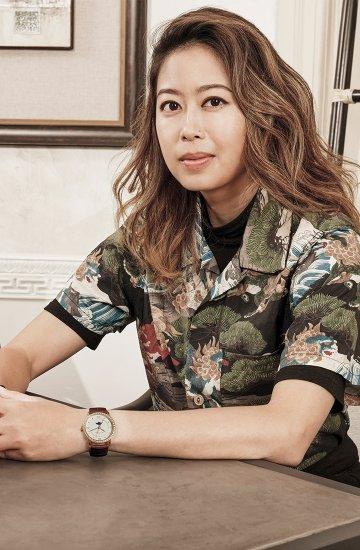 Art of Living: Jessica Wong