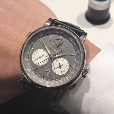 Why Classic Mechanical Luxury Watches Will Always Have Prime Time