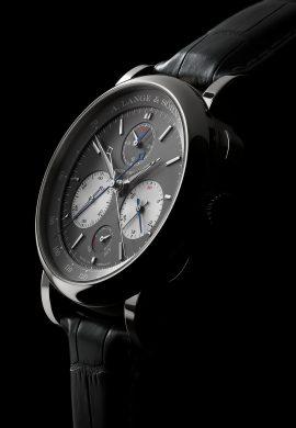 A. Lange & Söhne: Triple Split Chronograph