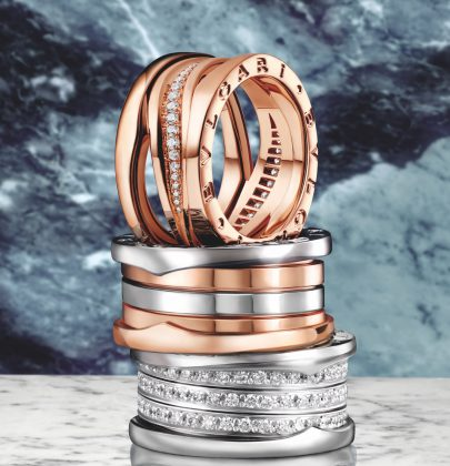 Bulgari's B.zero1 Labyrinth: The Power of Self-Expression