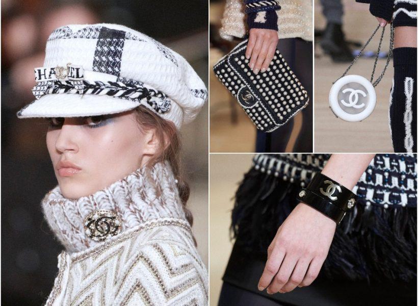 cc55777e296 Chanel Métiers d Art 2018  Paris-Hamburg Collection