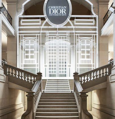 Dior: Designer of Dreams